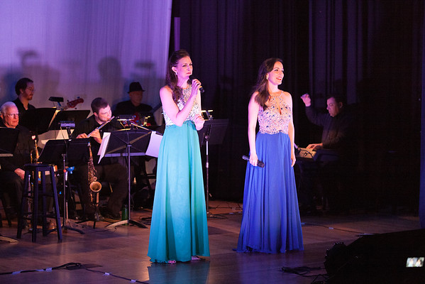 Sirene concert, April 2016