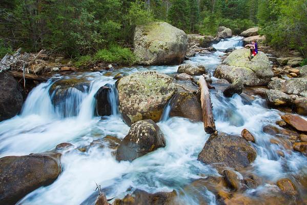 Falls and Cascades