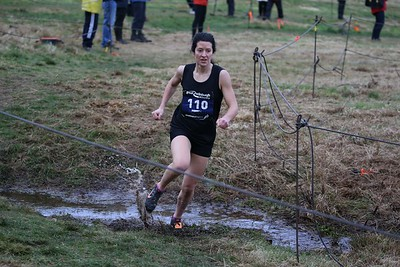 2017 Edinburgh XC - Interdistricts