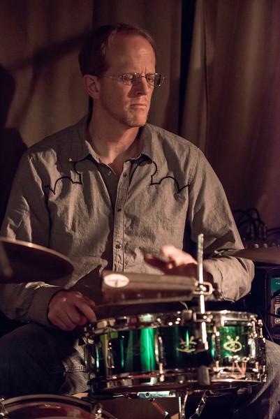 Joel Arpin-The Barley Jacks-3 Crows, Delano