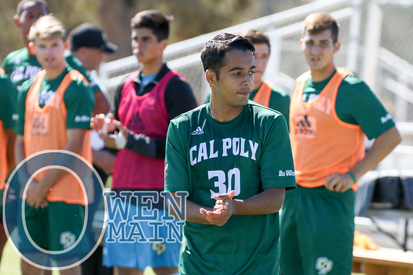 Cal Poly vs. CSUB