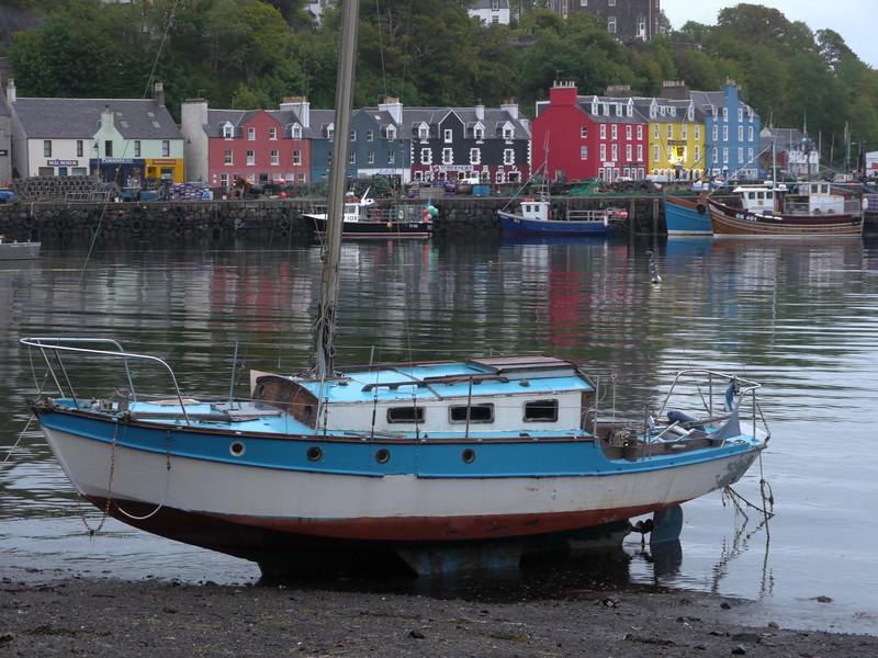 @RobAng Juni 2015 / Tobermory, Oban South and the Isles Ward, Scotland, GBR, Großbritannien, 4.03704 m ü/M, 2015/06/17 22:07:08