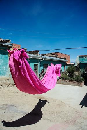 AndiArt - La Paz, Bolivia