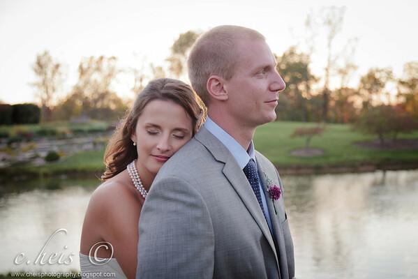 | Emma + Jake | September 28, 2013 | Ohio Wedding