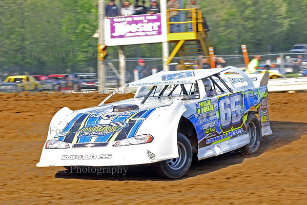 May 17, 2014 - Super Stocks and bombers