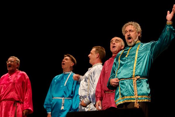 Concert Avel Vor 5 juillet 2009