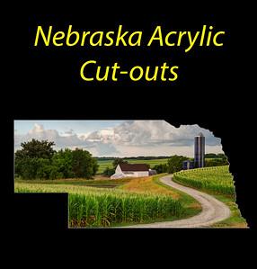 Passageway - Nebraska and Iowa Cutouts