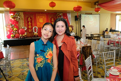 East Meets West Presents 'Possibilities' at Gala