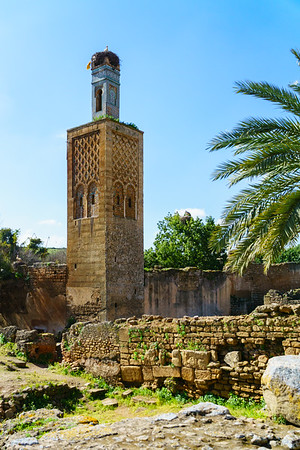 Morocco Spring 2017