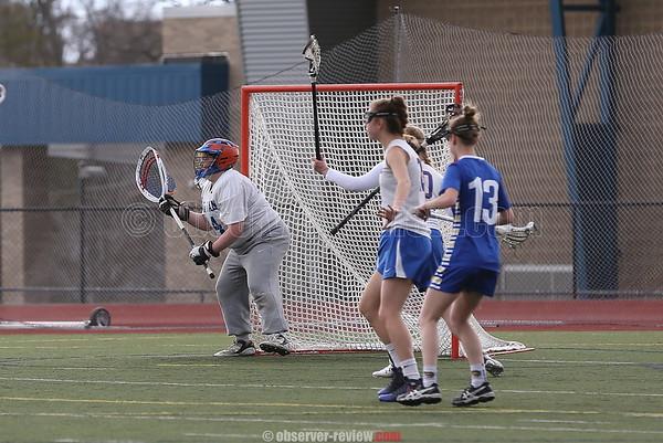 Penn Yan Lacrosse 4-28-18