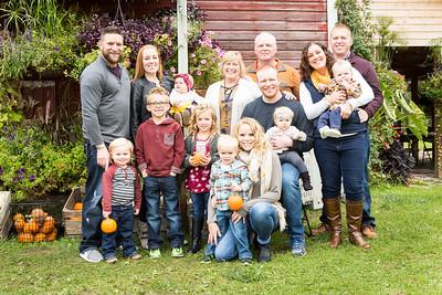 Neumann Family Portraits