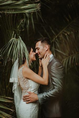Erika & Manuel