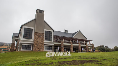 BMW GCI - Highlands Gate