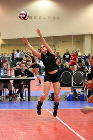 2010-05-16 4 16-BLACK vs Volley Masters