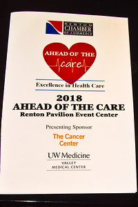 Ahead of the Care 2018