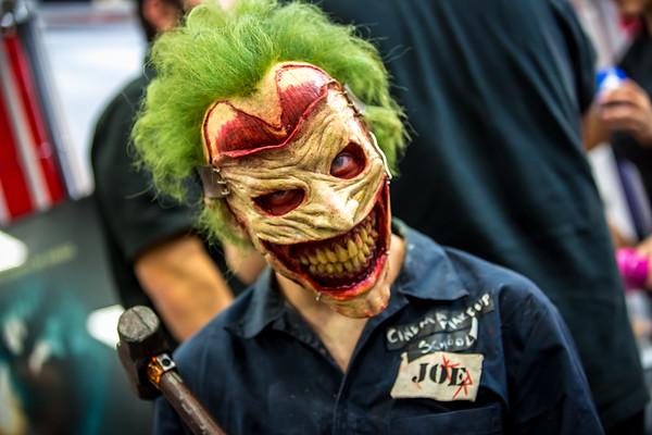 2014 San Diego Comic Con