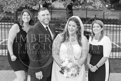 Medely- Maura & Andrew Netherwood Wedding