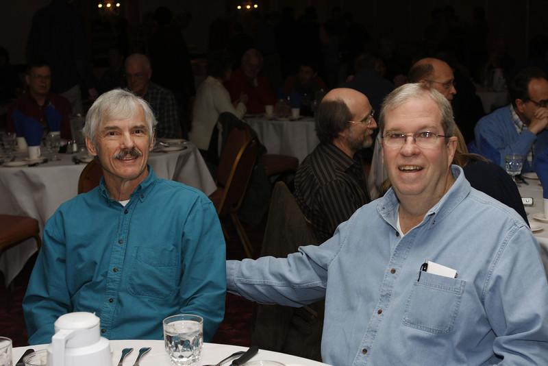 John Cooper & Dennis Parzyck