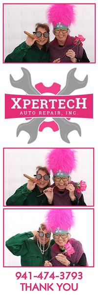 2019.01.16 - Xpertech Customer Appreciation Night, Englewood, FL