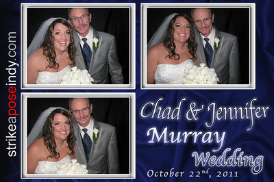 Murray Wedding