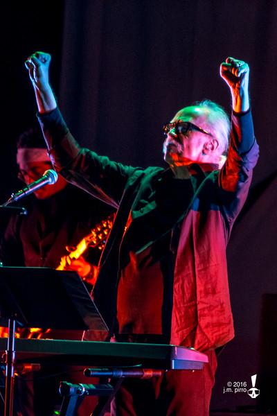 John Carpenter: Live Retrospective