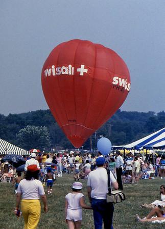 07 Hot Air Balloon Festival