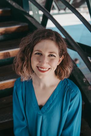 Heidi Portraits