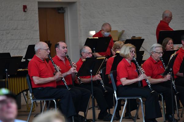 Naperville Municipal Band 2021