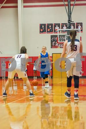 District 9AA Tournament @ Westmoreland High School