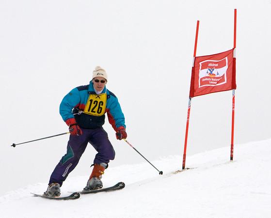 Leogang del 2 skidag