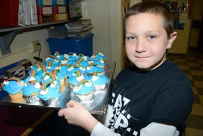 Cooper's Cupcakes photos by Gary Baker