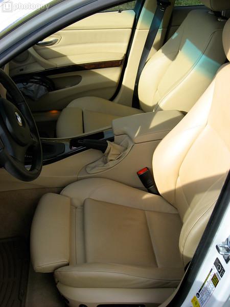 2006 BMW 330i - 4