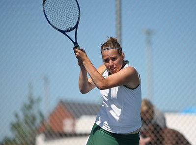 Brockport Women v. Oswego Lakers 9-10-11