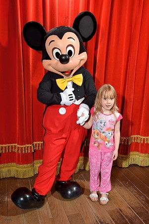 Disneyland Paris Photopass July 2016