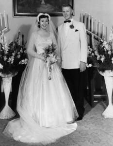 Jerry-Sonya Larson 1954