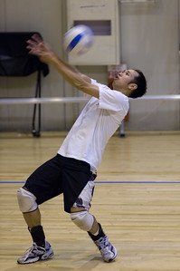 VTC Volleyball B-League March 2007