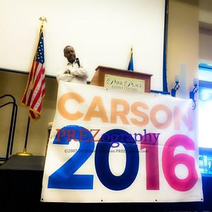 Ben Carson PICPAC 6-10-15