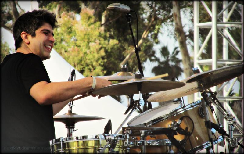 Los Lobos @ Doheny Blues Festival - 05-16-15