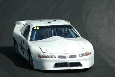 Thompson Speedway 7.30.09 Trevor's Photos