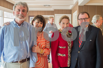 3/19/14 Spring Tour Of Homes Honors Homeowners by Marjorie Walle