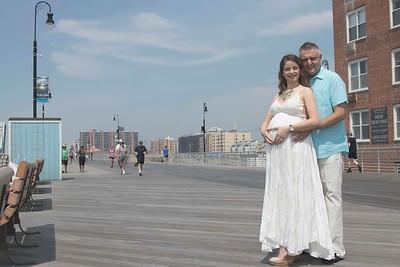 Gjonlekaj Maternity Shoot [6-29-19]