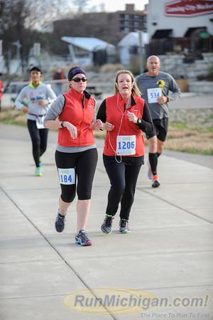 3 Mile Mark, Gallery 4 - 2014 Lansing Marathon and Half Marathon