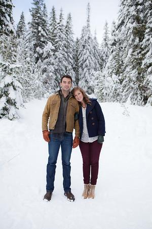 Spencer & Erin