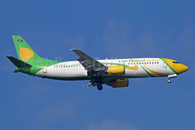 Lao Central Airlines