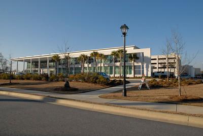 Medical School Building