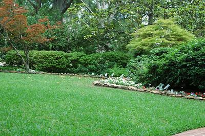 Selber Garden LeTour 2012
