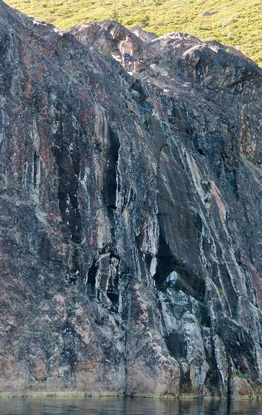 Salmon Lake 2010 - Cliff Jumping