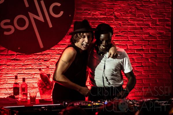 CARL & GARY DJ SET - Paris Supersonic