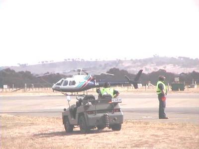 RAAF Wagga.