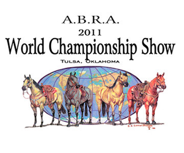 2011 ABRA World Show